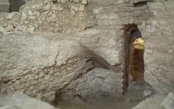 Phát hiện ngôi nhà cổ nơi Chúa Jesu ở lúc nhỏ