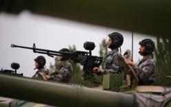 Trung Quốc tăng ngân sách quốc phòng bất chấp kinh tế đi xuống