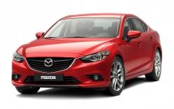 Mazda 6 2.0L với Toyota Camry 2.0E : Lựa chọn xe cho tầm giá 1 tỷ đồng