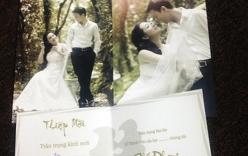 Đám cưới Thanh Thanh Hiền - Chế Phong và những điều