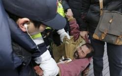 Kẻ tấn công Đại sứ Mỹ tại Hàn Quốc là nhà hoạt động ủng hộ Triều Tiên