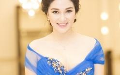 Cuộc sống sau 10 năm đăng quang sóng gió của Hoa hậu Nguyễn Thị Huyền