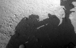 NASA công bố bức ảnh gây chấn động giới khoa học
