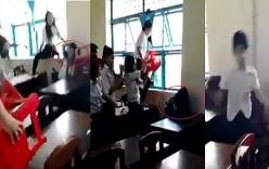 Vụ nữ sinh bị đánh hội đồng: Nhà trường biết nhưng không báo cho phụ huynh?