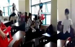 Nữ sinh bị đánh hội đồng: Sở GD-ĐT Trà Vinh lên tiếng