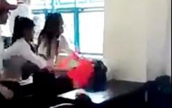 Vụ học sinh đánh bạn bằng ghế: Công an vào cuộc