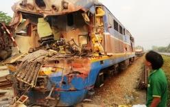 Vụ tai nạn tàu hỏa ở Quảng Trị: