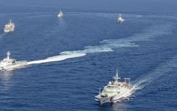 Ấn Độ đã lên kế hoạch can thiệp tranh chấp Biển Đông