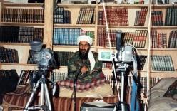Hình ảnh cực hiếm bên trong hang ổ của Osama bin Laden tại Afghanistan