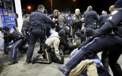 Biểu tình sắc tộc tại Mỹ trước nguy cơ tái bùng phát