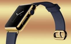 Đồng hồ Apple Watch Edition giá từ 10.000 USD được tạo ra như thế nào?