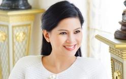 Mẹ chồng Hà Tăng: Bà chủ đế chế hàng hiệu