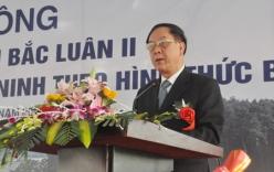 Xây dựng đường dẫn cầu Bắc Luân 2 nối Việt Nam - Trung Quốc