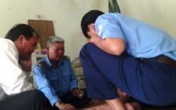 Cách chức phó văn phòng Ủy ban huyện đánh bài ăn tiền