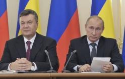 Putin tiết lộ Nga từng sẵn sàng vũ khí hạt nhân vì Crimea