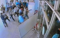 Thực hư clip bảo vệ bệnh viện Đa khoa Quảng Ngãi đánh người
