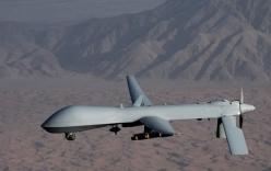 Syria tuyên bố bắn rơi UAV Mỹ