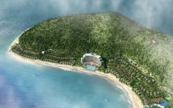 Biệt thự biển Vinpearl Premium -