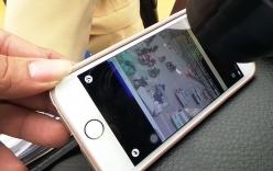 Việt Nam sẽ có hệ thống giám sát giao thông qua điện thoại vào năm 2016