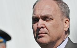 Nga chỉ trích Mỹ vì yêu cầu VN không cho Nga sử dụng căn cứ Cam Ranh