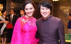 Vợ đại gia của Thanh Bùi lần đầu lộ diện sau đám cưới tiền tỷ