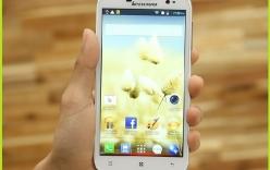 5 smartphone màn hình 5,5 inch có giá hấp dẫn