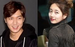 Fan bất ngờ trước thông tin Lee Min Ho hẹn hò với Suzy