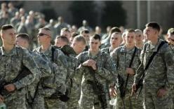6 điều luật kỳ quặc, độc nhất vô nhị trong quân đội Mỹ