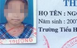 Sự thật đòi tiền chuộc vụ bé gái mất tích ở VN, thi thể ở Campuchia