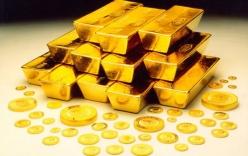 Giá vàng 25/3: Vàng SJC giảm nhẹ 10.000 đồng/lượng