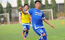 U23 Việt Nam đón hàng loạt tin vui trước trận đấu U23 Malaysia