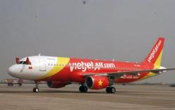 Máy bay Vietjet gặp sự cố phanh, sân bay Tân Sơn Nhất đóng cửa đường băng