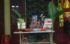 Vụ sập giàn giáo ở Hà Tĩnh: Cha già cạn nước mắt gọi tên con