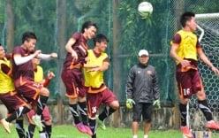 Lịch thi đấu của U23 Việt Nam hôm nay, ngày 27/3: Sinh tử với U23 Malaysia