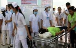Hơn 140 công nhân bị ngộ độc sau bữa ăn trưa