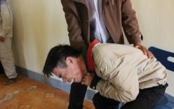 Sập giàn giáo ở Formosa: Thắt lòng nhìn thi thể con không còn nguyên vẹn