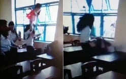 Nữ sinh bị đánh hội đồng ở Trà Vinh: Hiệu trưởng bị cách chức Bí thư chi bộ