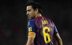 Cần tiền cứu cha và anh, Xavi quyết dứt tình với Barca