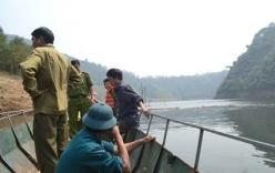 Thi thể đôi vợ chồng trẻ mất tích đã nổi trên đập thủy điện