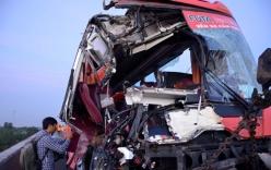 Mẹ già bị tai nạn trên đường cao tốc trong chuyến đi gặp con trai lần cuối