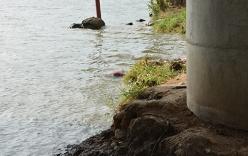 Phát hiện thi thể một phụ nữ trôi trên sông Sài Gòn