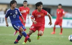 Xem bóng đá trực tiếp U23 Việt Nam vs U23 Nhật Bản tối 29/3: Vượt núi!