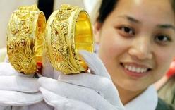 Giá vàng 29/3: Vàng SJC ở mức 35,35 triệu đồng/lượng