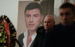 Nga đã xác định được kẻ chủ mưu ám sát cựu Thủ tướng Nemtsov