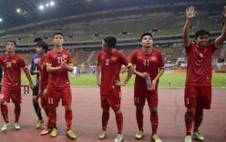 Link SOPCAST trực tiếp U23 Việt Nam vs U23 Macau lúc 16h ngày 31/3