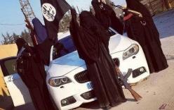 Nghe lời đường mật, nữ sinh trung học Đức bỏ nhà gia nhập IS