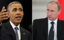 Phe Cộng hòa xem ông Obama nguy hiểm với Mỹ hơn Tổng thống Putin