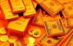 Giá vàng 30/3: Vàng SJC giảm 40.000 đồng/lượng