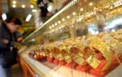 Giá vàng 31/3: Vàng SJC giảm 20.000 đồng/lượng