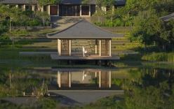 Cận cảnh bên trong khu nghỉ dưỡng đắt nhất VN với giá 100 triệu/đêm